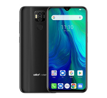 Смартфон UleFone Power 6 4/64GB Black