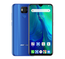Смартфон UleFone Power 6 4/64GB Blue