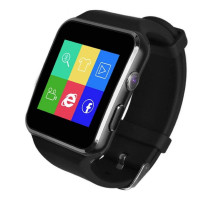 Смарт-часы UWatch Smart X6 Black