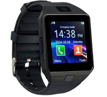 Смарт-часы UWatch Smart DZ09 (Black)