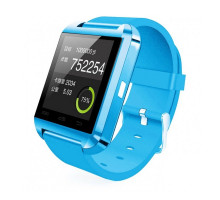 Смарт-часы UWatch U8 (Blue)