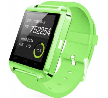 Смарт-часы UWatch U8 (Green)