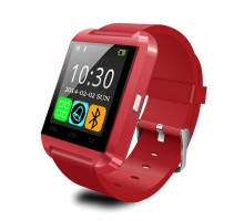 Смарт-часы UWatch U8 (Red)