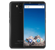 VERNEE X1 4/64Gb Black