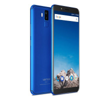 VERNEE X1 4/64Gb Blue