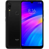 Xiaomi Redmi 7 3/64GB Black (EU)