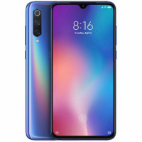Смартфон Xiaomi Mi 9 SE 6/64GB Blue (Global Version)