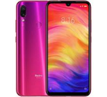 Смартфон Xiaomi Redmi Note 7 4/64GB Red (Global Version)
