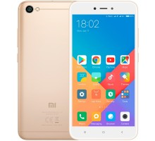 Xiaomi Redmi Note 5A 2/16GB Rose Gold