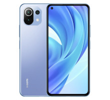 Смартфон Xiaomi Mi 11 Lite 6/64GB Bubblegum Blue (Global Version)