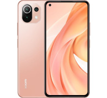 Смартфон Xiaomi Mi 11 Lite 6/64GB Peach Pink (Global Version)