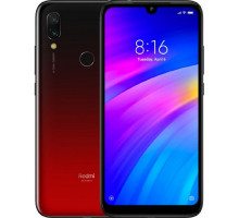 Смартфон Xiaomi Redmi 7 3/32GB Red (Global Version)