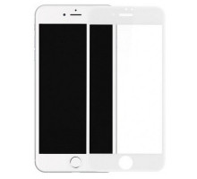 Baseus Tempered Glass Film 3D for iPhone 7/8 Plus White SGAPIPH8P-PE02