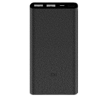Внешний аккумулятор Xiaomi Mi Power Bank 2S 10000mAh Black (VXN4229CN)