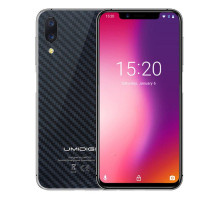 Смартфон UMIDIGI One Pro 4/64GB Black