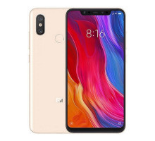 Xiaomi Mi 8 6/64GB Gold (Global Version)
