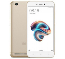 Xiaomi Redmi 5a 2/16GB Gold (Global Version)