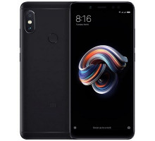 Xiaomi Redmi Note 5 3/32GB Black (Global Version)