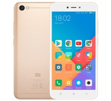 Xiaomi Redmi Note 5A 4/64GB Gold