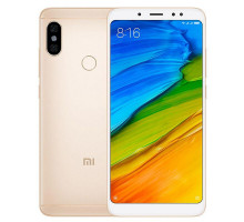 Xiaomi Redmi Note 5 3/32GB Gold (Global Version)