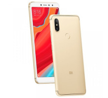 Смартфон Xiaomi Redmi S2 3/32GB Gold (Global Version)