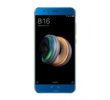 Смартфон Xiaomi Mi Note 3 6/128GB Blue