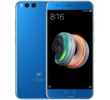 Смартфон Xiaomi Mi Note 3 6/64Gb Blue