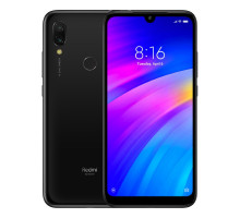Смартфон Xiaomi Redmi 7 4/64GB Black