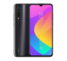 Смартфон Xiaomi CC9 6/128GB Black