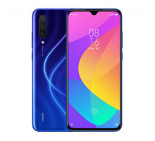 Смартфон Xiaomi CC9 6/128GB Blue