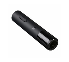 Умный штопор Xiaomi Electric Wine Bottle Opener HuoHou Black