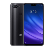 Смартфон Xiaomi Mi 8 Lite 4/128GB Midnight Black