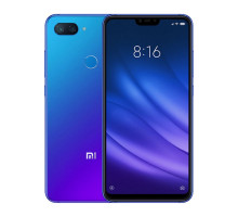 Смартфон Xiaomi Mi 8 Lite 4/64GB Blue