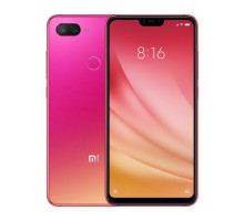 Смартфон Xiaomi Mi 8 Lite 6/128GB Twilight Gold
