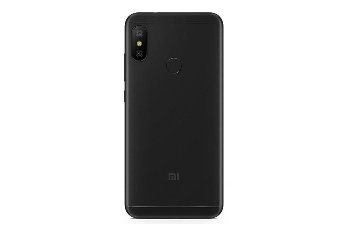 xiaomi mi a2 lite 4 64gb black