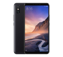 Xiaomi Mi Max 3 4/64GB Black (EU)