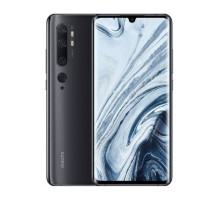 Смартфон Xiaomi Mi Note 10 Pro 8/256GB Black