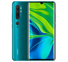 Смартфон Xiaomi Mi Note 10 8/256GB Green