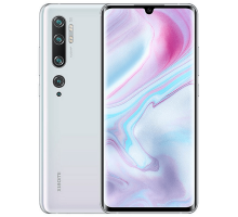 Смартфон Xiaomi Mi Note 10 6/128GB White (Global Version)