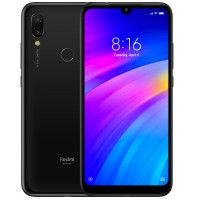 Xiaomi Redmi Note 7 4/64GB Black (EU)