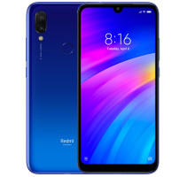 Смартфон Xiaomi Redmi 7 2/16GB Blue (Global Version)