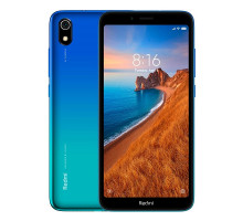 Смартфон Xiaomi Redmi 7a 2/32GB Gem Blue (Global Version)