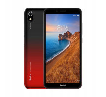 Смартфон Xiaomi Redmi 7a 2/32GB Gem Red (Global Version)