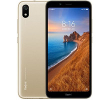 Смартфон Xiaomi Redmi 7a 2/32GB Gold