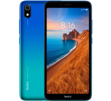 Смартфон Xiaomi Redmi 7a 3/32GB Blue