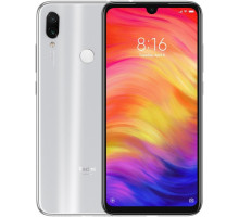 Смартфон Xiaomi Redmi Note 7 3/32GB White (Global Version)