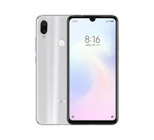Смартфон Xiaomi Redmi Note 7 4/64GB White (Global Version)