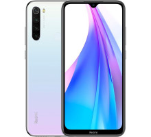 Смартфон Xiaomi Redmi Note 8T 4/128GB White