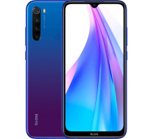 Смартфон Xiaomi Redmi Note 8T 4/64GB Blue (Global Version)