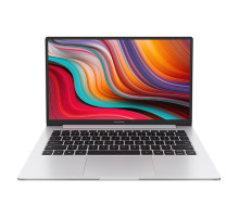 Ноутбук Xiaomi RedmiBook 13 i7 10th 8/512Gb/MX250 Silver (JYU4213CN)